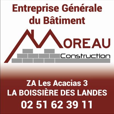 Logo maçonnerie moreau