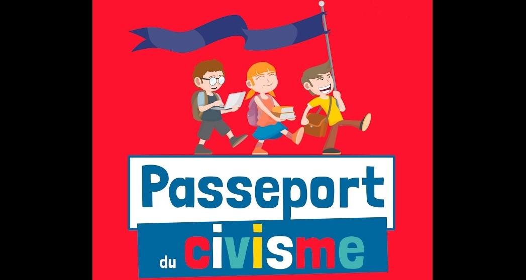 Logo Passeport du Civisme